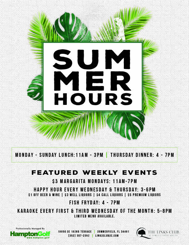 SCS Summer Hours EMAIL